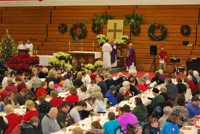 Advent / Christmas Celebration