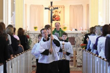 Bishops Approve Revision of Guidelines for the Celebration of Sacraments with Persons with Disabilities