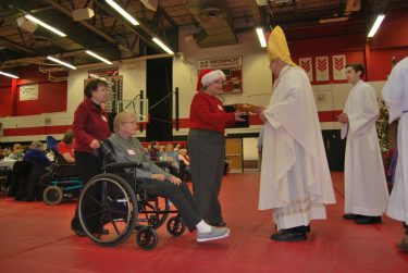 Guidelines For The Celebration Of The Sacraments With Persons With Disabilities
